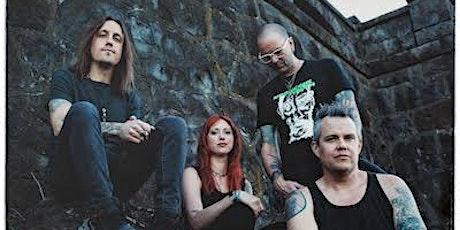 Hippie Death Cult w/ Holy Death Trio & Warlung tickets