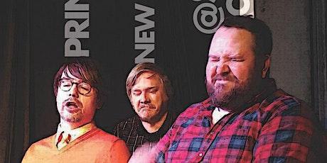 Princeton New Money Ass Clowns' Night of a Thousand Nights! tickets