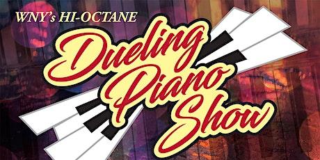WNY Hi Octane Dueling Piano Show tickets