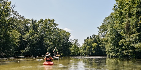 Long Island Cove Kayak tickets
