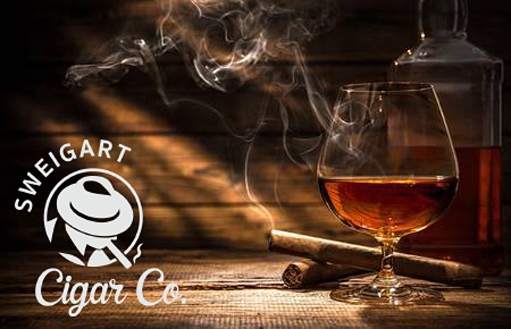 Scotch & Cigars image