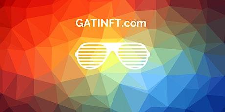Ft. Lauderdale GATI NFT Art Night To Honor The Maasai Women's Center tickets