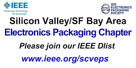 Advanced Packaging For Si Photonics Modules & Applications - S.Bernabé -CEA biglietti