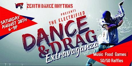 Zenith Dance & Drag Extravaganza tickets