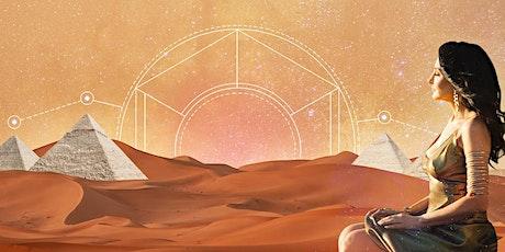 Activate a Higher Love/Lion's Gate -New Moon Virtual Circle biglietti