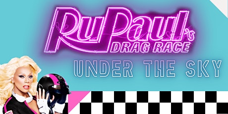 RuPaul Drag Rave Under tehe Skye tickets