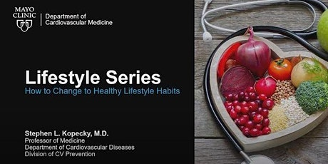 How to practice healthy lifestyle habits – AppleCare Virtual Event tickets
