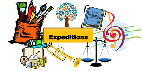 Expedition selection tickets