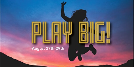 Play BIG! – The #1 Virtual Event for Creative Business Owners tickets