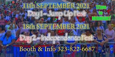 Belize Fest Day 2 - Independence Fest tickets