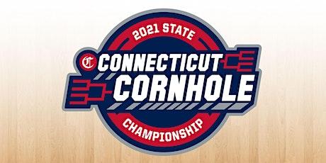 2021 Connecticut Cornhole State Championship! tickets