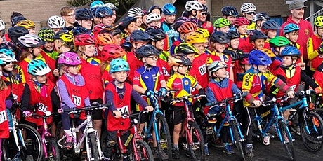 East Bradford  Saturday Bike Club 31st July 2021 (With Extended Road) tickets