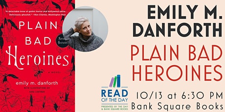 Read of The Day with emily m. danforth tickets