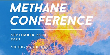 CCRC Methane Conference tickets