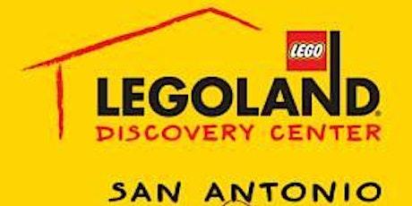 SALBVI @ LEGOLand tickets