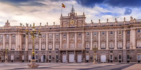 Tour por el Madrid de los orígenes entradas