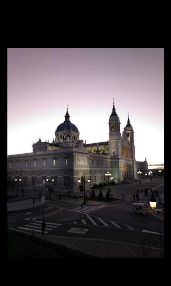 Imagen de Freetour por el Madrid de los orígenes