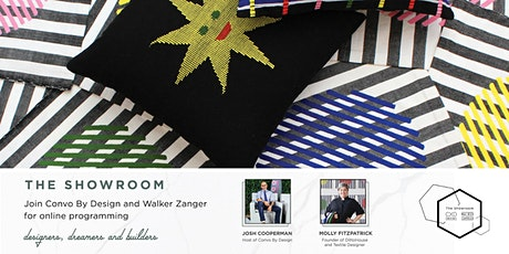Walker Zanger Presents The Showroom with Molly Fitzpatrick tickets