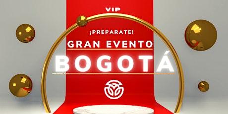 GRAN EVENTO BOGOTA tickets