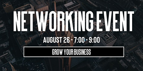 Mind Your Business 011 - Networking Event & Mixer tickets