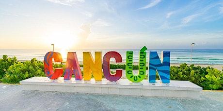 Halloween in Cancun entradas