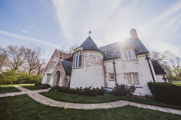 Our Modern Manor  Showhouse Tours image