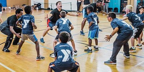 Healthy Hoops® Coaches Workshop Tickets