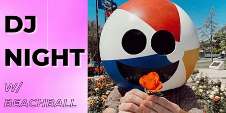 Speakeasy DJ Night tickets