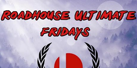 Smash Ultimate Friday Friendlies tickets