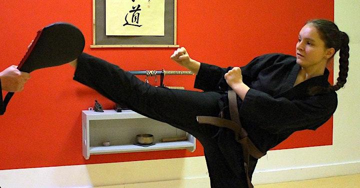 Karate für Anfänger (1x Probetraining kostenlos): Bild