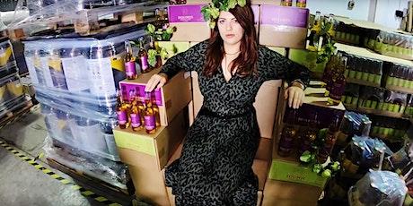 Indie Cider Producer Showcase tickets
