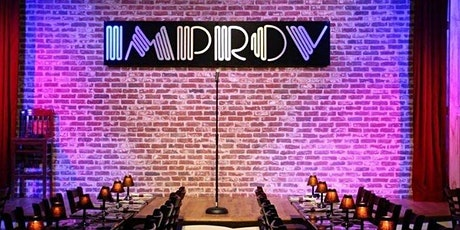 FREE TICKETS | PALM BEACH IMPROV  8/4/2021 | STAND UP COMEDY SHOW tickets