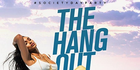 Society Lounge Day Party-DavyJ's Guest List tickets