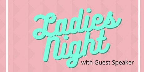 Ladies Night-Glam It up tickets