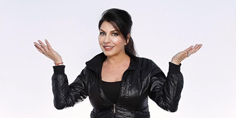 Tammy Pescatelli (Showtime, Comedy Central, Howard Stern) at Club 337 tickets