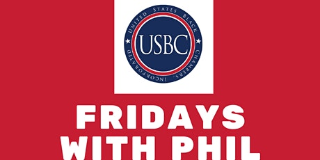Fridays With Phil Live! Let's Talk To The Breakfast Klub's Marcus Davis! tickets