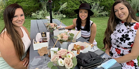 MOMS NIAGARA: Picnic In The Vineyard  at Thirty Bench Wine Makers tickets