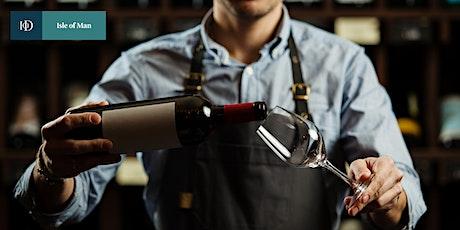 IoD Isle of Man - Wine Tasting at Wine Down tickets