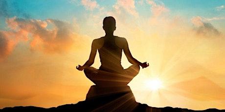 Meditation and Self-Development tickets
