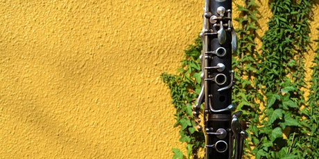 The University of Auckland Clarinet Day 2021 tickets