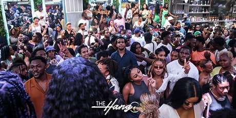 The Hangout - Society Sunday Day Party tickets