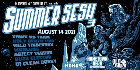 Summer Sesh III tickets