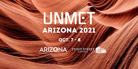 UNMET Arizona 2021 tickets