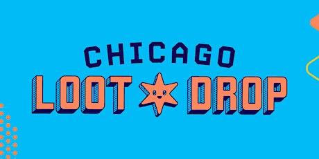Chicago Loot Drop Kickball Volunteer Meeting tickets