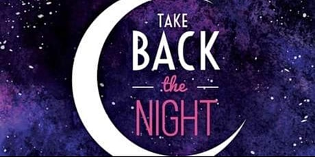 Red Deer Unite Take Back the Night's 4th Annual Virtual Event tickets