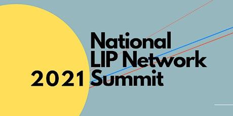 2021 National LIP Network Summit tickets