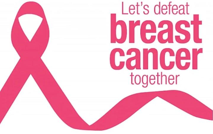 ARTfullAngels presents Breast Cancer Fundraiser image