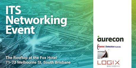 Queensland ITS Networking Event tickets