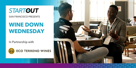 Networking & Community Presents: Wine Down Wednesday tickets