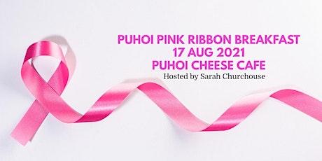 Puhoi Pink Ribbon Breakfast 2021 tickets